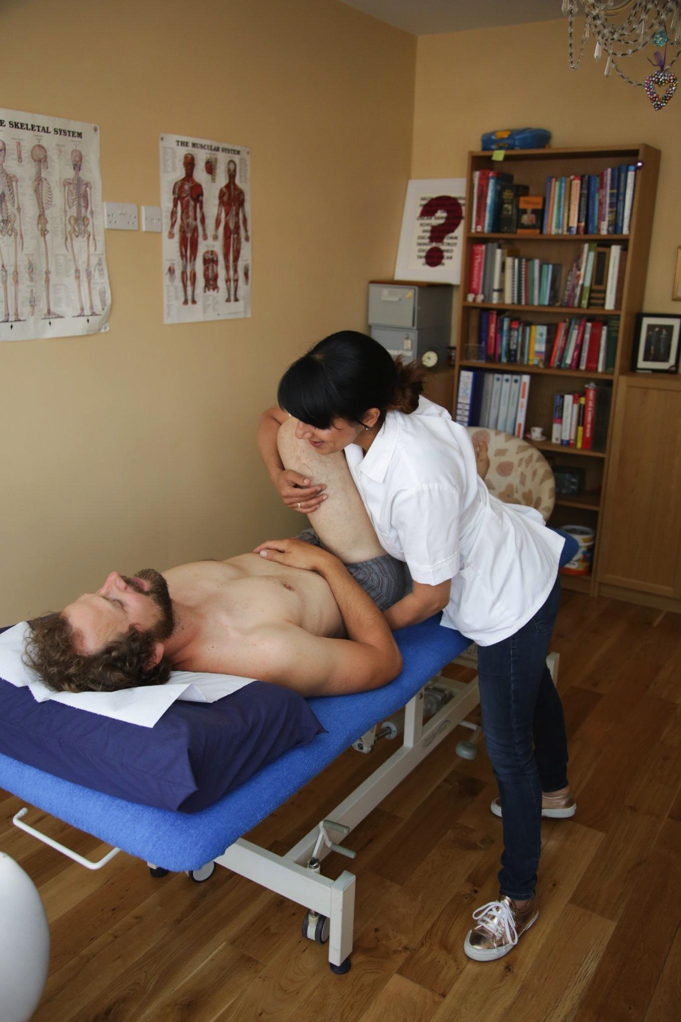 LYB Man Patient 2